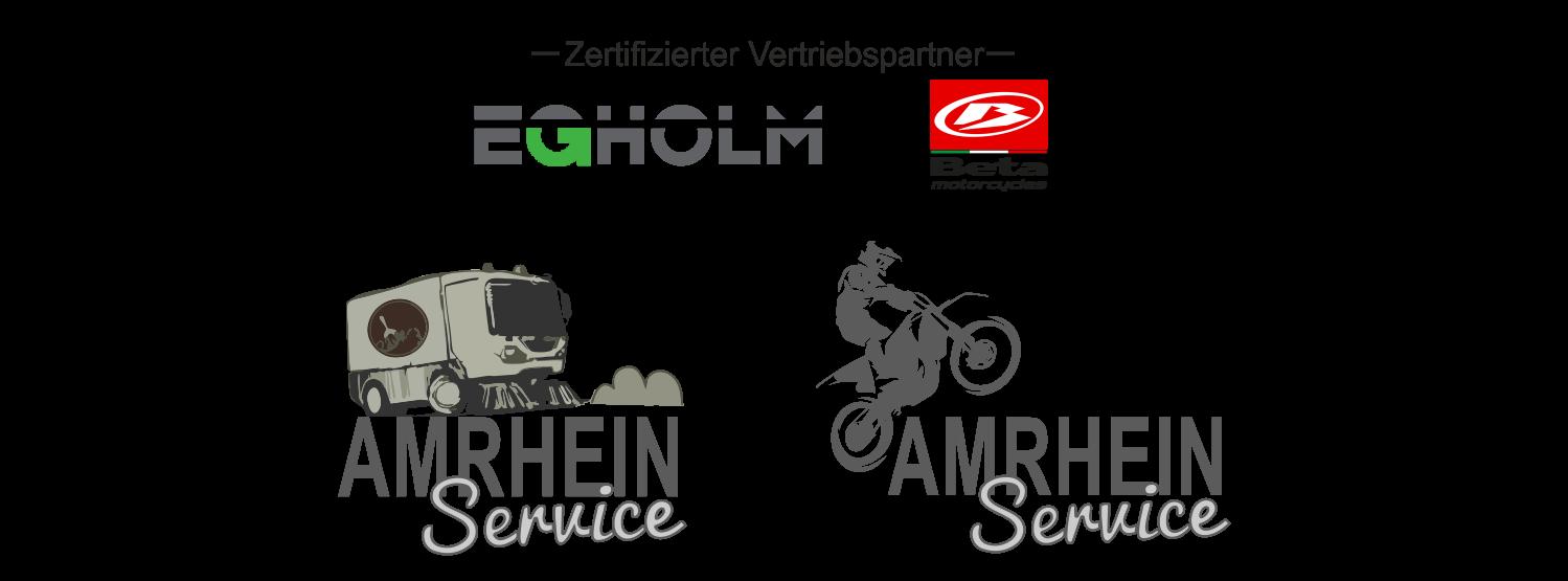 Amrhein Service
